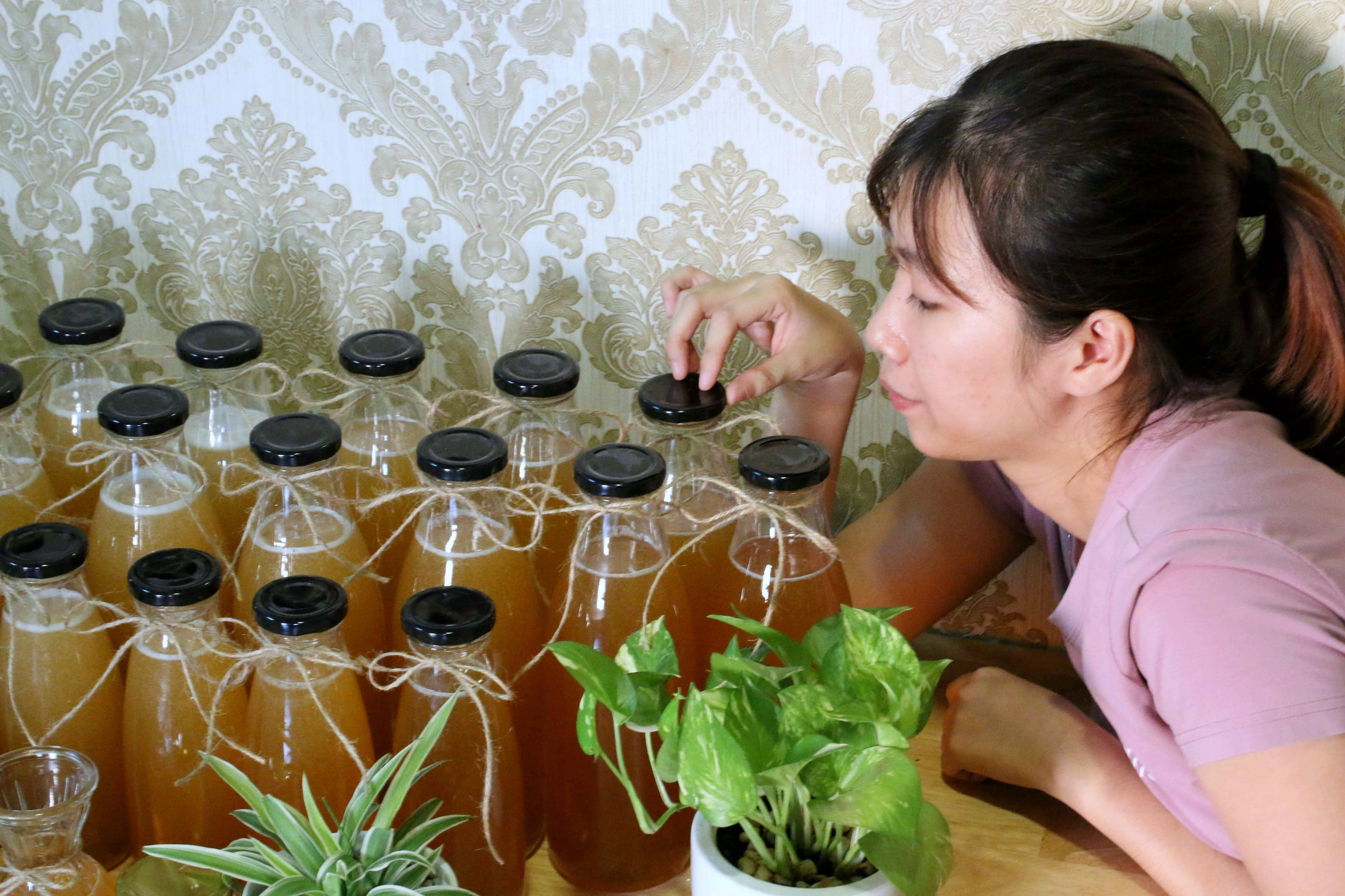 bán mật ong nguyên chất ở hcm